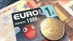 Veikkauksen Euroarpa - Nokkapokka