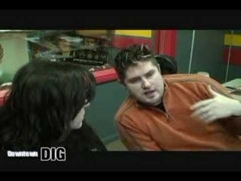 Downtown DIG Shorts: Remedy.fm