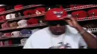 "40 Cal Featuring  JR Writer ""Runnin' This Rap Shit"""