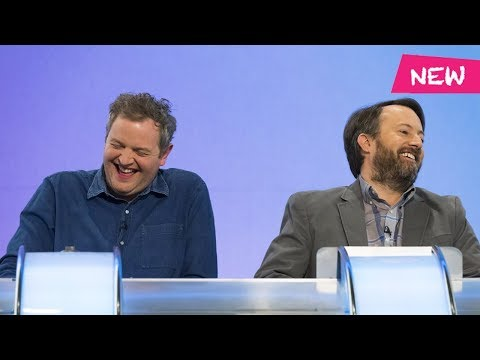 Miles Jupp's Nice and Spicy crime novel - Would I Lie to You?