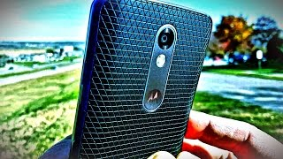 Is this the new king? DROID TURBO 2 - Full review