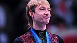 Плющенко отказался выступать на Олимпиаде в Сочи 2014