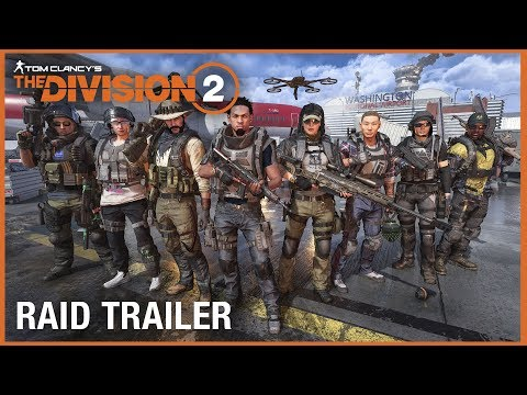Division 2 Patch Notes - 5 Big Changes From the Operation