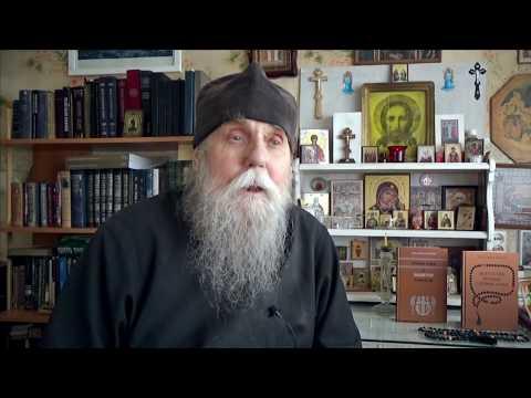 Будни монаха Глеба