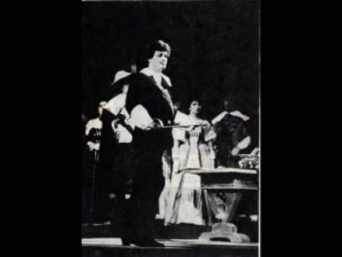 Florin Georgescu -Nessun Dorma live