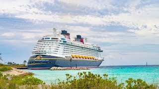 10ish Things You MUST Bring On Your Next Disney Cruise
