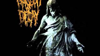 Kingdom of Decay - Dying Embers