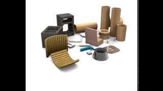 Монтаж керамического  дымохода SCHIEDEL UNI визуализация(Компания Schiedel является лидером рынка дымоходных систем, крупнейшим производителем и поставщиком керамиче..., 2014-06-09T13:18:40.000Z)