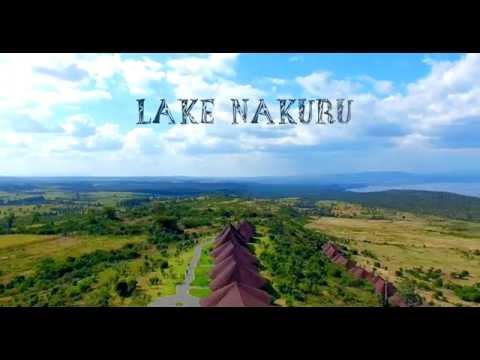 Lake Nakuru, Kenya, Africa