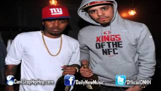 J. Cole - Let Nas Down (Remix) (Feat. Nas) ~ Made Nas Proud