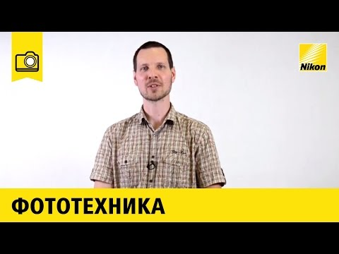 Nikon COOLPIX Обзор