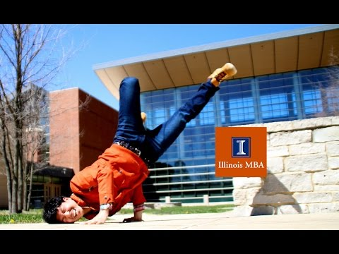 Illinois MBA - Class of 2016 - What are you doing after graduation?
