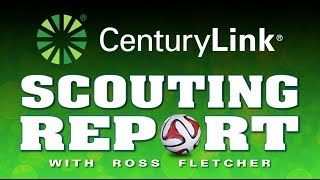 CenturyLink Scouting Report: at Vancouver Whitecaps FC