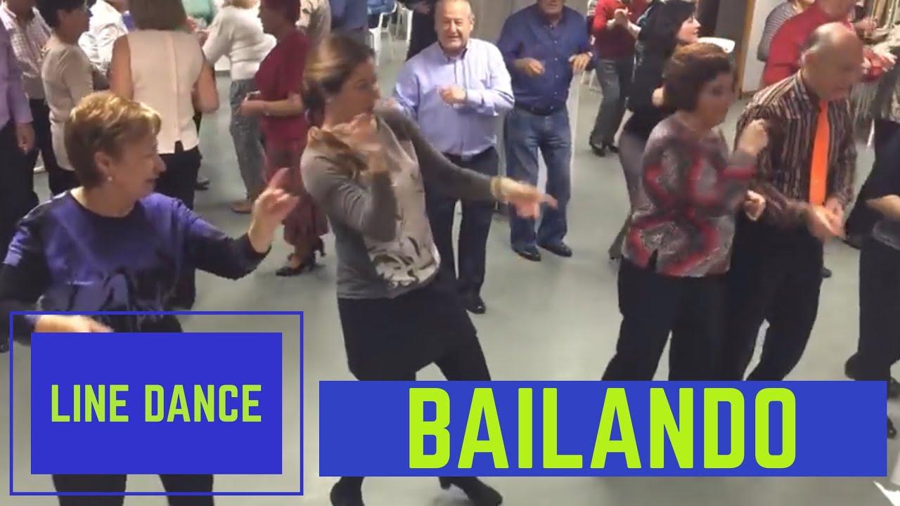 en línea alemán bailando