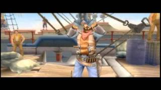 Swashbucklers Blue vs. Grey Trailer by Gamingator.com