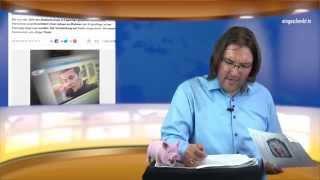 Eingeschenkt TV - Alternative Presseschau vom 24.07.2015