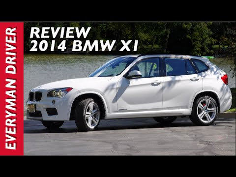 Watch This: 2014 BMW X1 on Everyman Driver