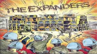 "The Expanders "" Think Ruler "" (New Reggae Album The Expanders download for free)"