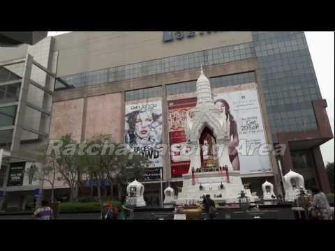 Central World Plaza - 2012 HD
