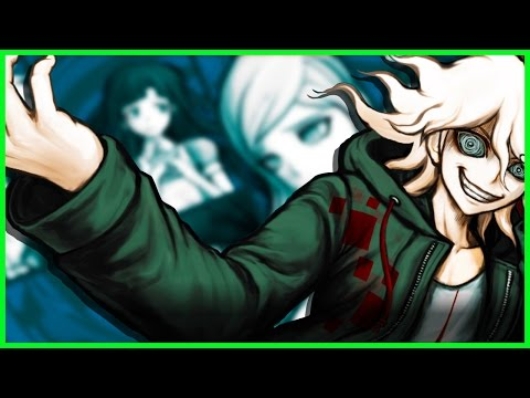 JUST WHEN YOU THINK IT COULDN'T GET MORE CRAZY...😱 - Danganronpa 2: Goodbye Despair (Part 5)