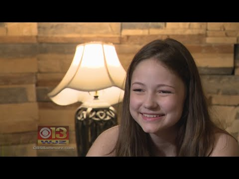Md. Girl With Rare, Incurable Disease Leaving 'Bubble' To Compete In Miss Teen Maryland
