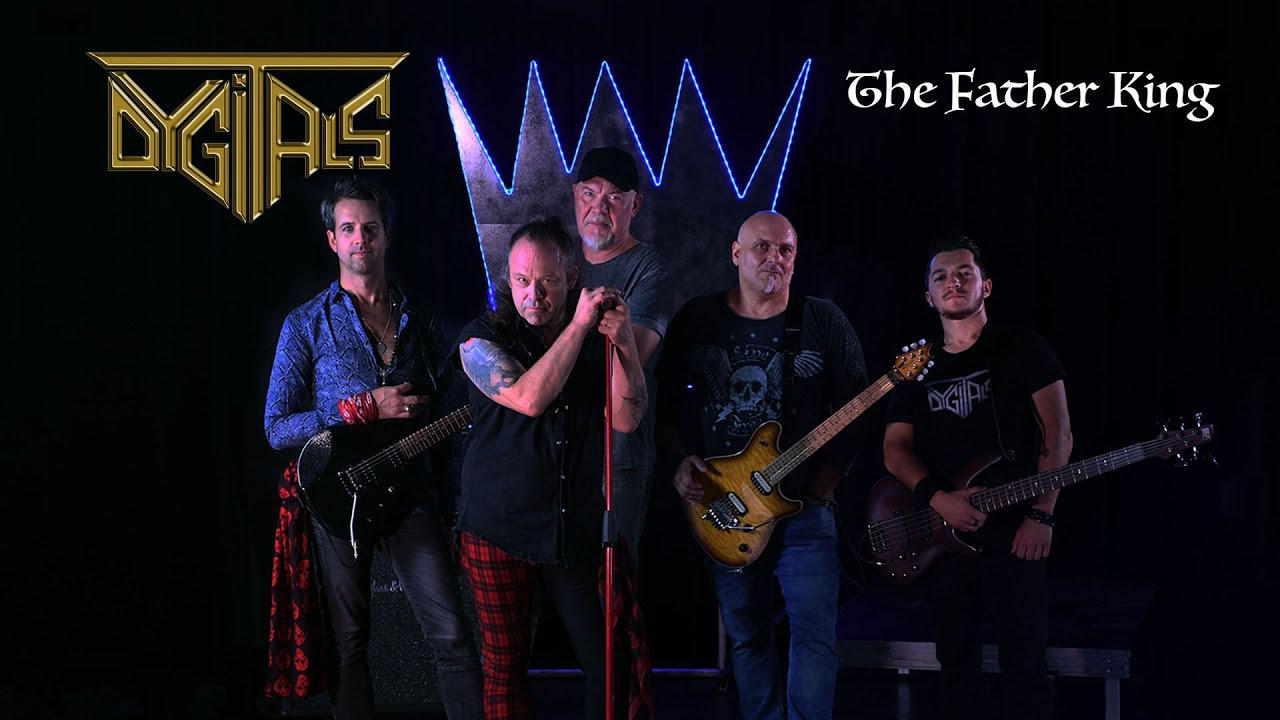 """Dygitals - New Music Video """"The Father King"""""""