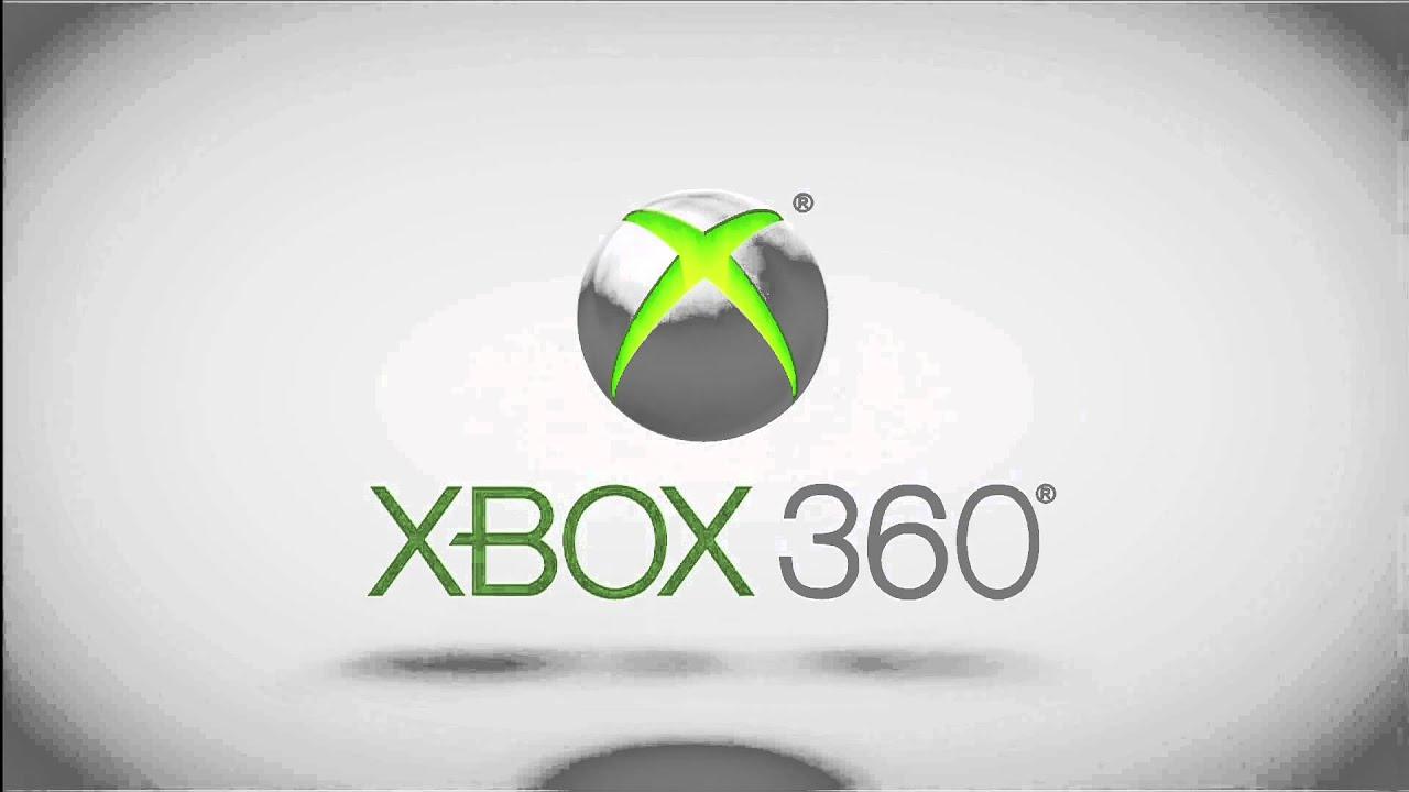 Xbox 360 - Logo Startup 3 HD - YouTube