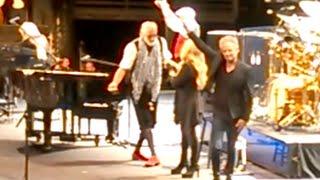Fleetwood Mac encore Finale of