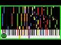 Shape Of You Piano