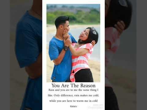 lagu-you-are-the-reason