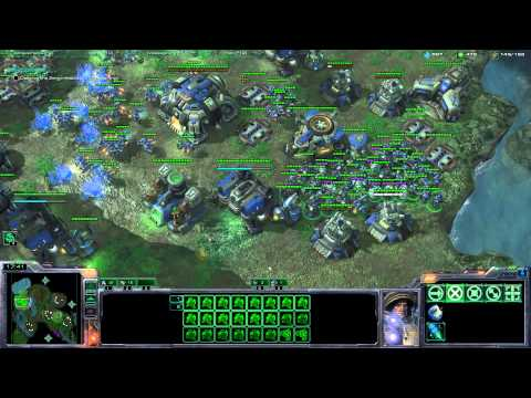 Starcraft 2 Haven's Fall Brutal Walkthrough + Achievements Guide - Part 2