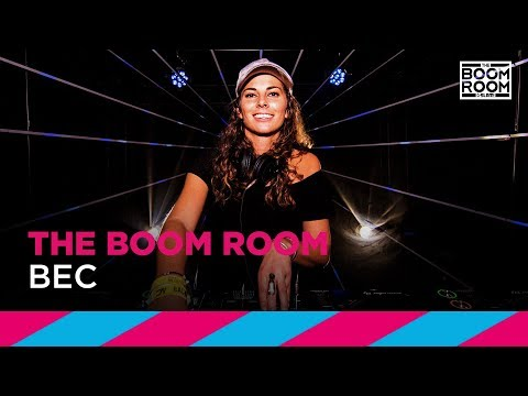 BEC - The Boom Room #176 (ADE) | SLAM!