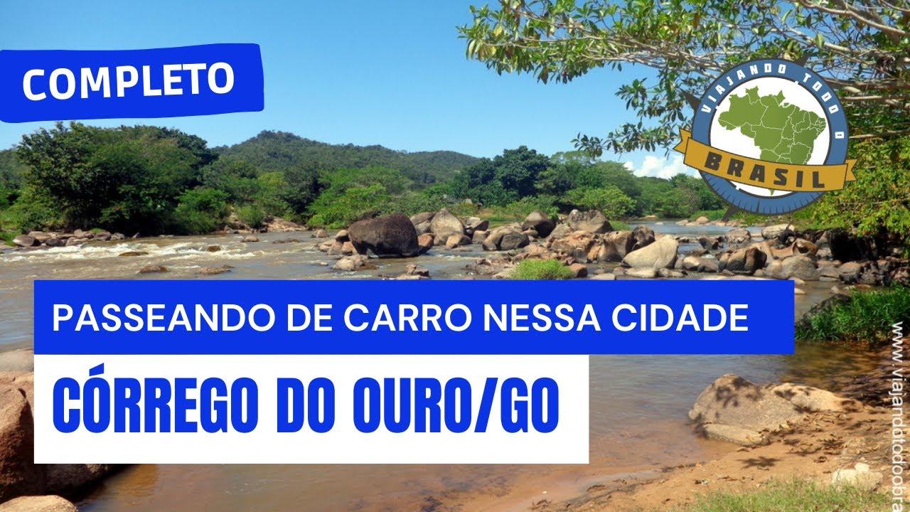 Córrego do Ouro Goiás fonte: i.ytimg.com
