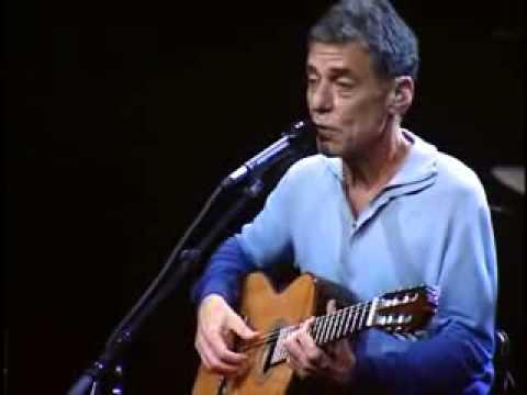 Chico Buarque (Carioca ao Vivo)