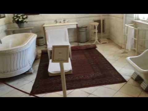 1,203. Antique Bathrooms/Fixtures at a Mansion!!!!!