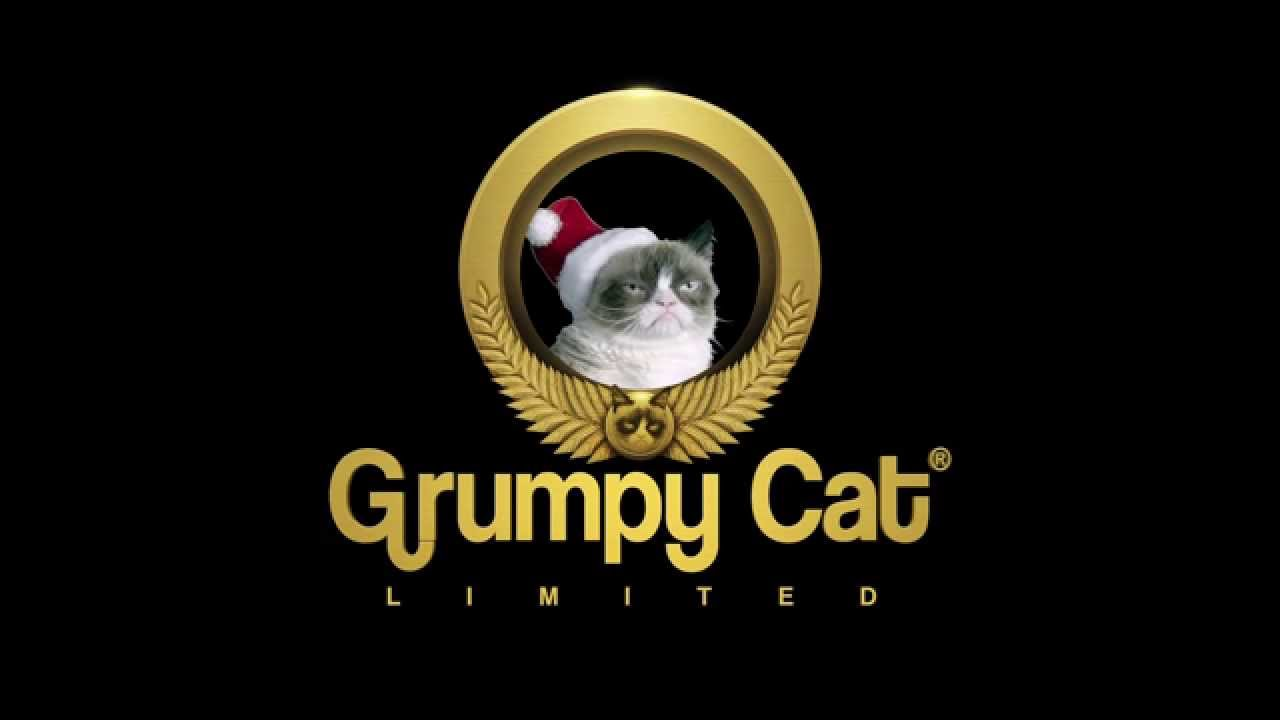 grumpy cat limited production card youtube
