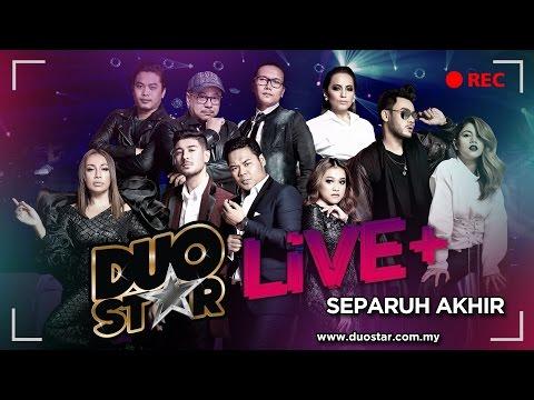 Duo Star Live + Minggu 6 [29/01 9.00PM]