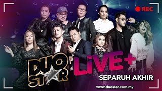 Download lagu Duo Star Live + Minggu 6 [29/01 9.00PM]