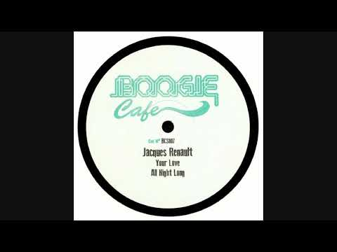 Jacques Renault - All Night Long