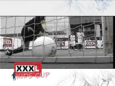 XXXL Kids Cup