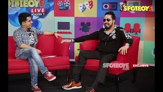 Mika Singh EXCLUSIVE Interview: Reveals Bollywood's Andar Ki Baat | Who Drinks The Most, Gets Tipsy?