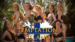 Temptation Island Suomi Kausi 7 Sinkut