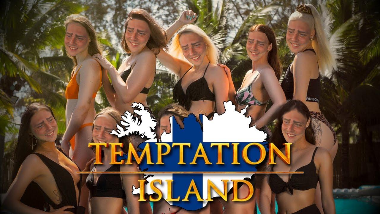 Iltalehti Temptation Island