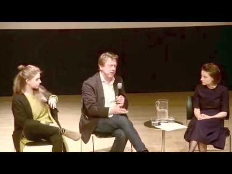 "PEN 2018 - Elfriede Jelinek's ""On The Royal Road"" - w/ Frank Hentscher, Masha Dakic and Luisa Muhr"