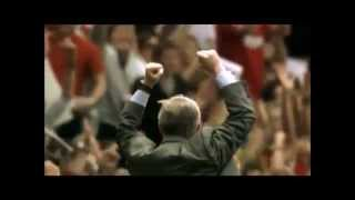 Sir Alex Ferguson Thank You For Everything    1986 2013   Allways A Legend   HD