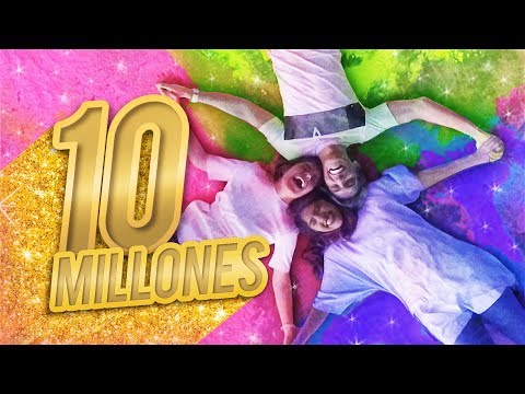10 MILLIONS   (SPECIAL) THIS IS WHAT WE ARE LOS POLINESIOS