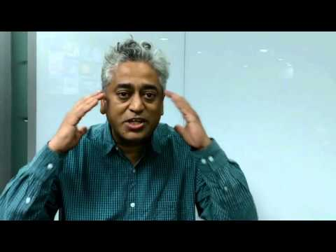 Rajdeep Sardesai: Chennai Rains 'National' Media Exposed