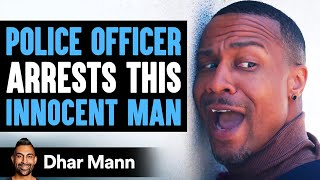 """Police Officer ARRESTS INNOCENT MAN, Instantly REGRETS IT!"" 