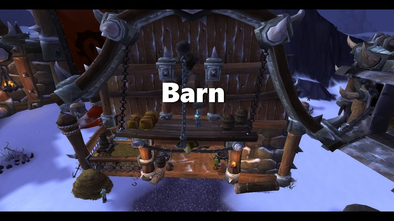 Garrison guide the barn level 3 traps secret petsavage blood and garrison guide the barn level 3 traps secret petsavage blood and feasts wow wod malvernweather Choice Image