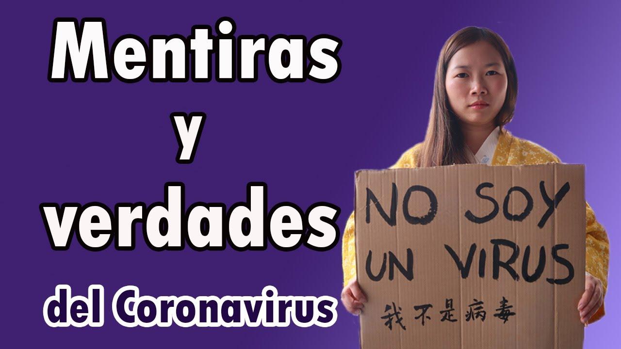 【中文字幕】Desinformación y xenofobia en torno al coronavirus
